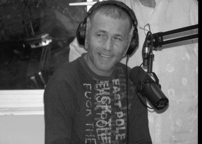 Djamel Staifi (Rai, Chaabbi)