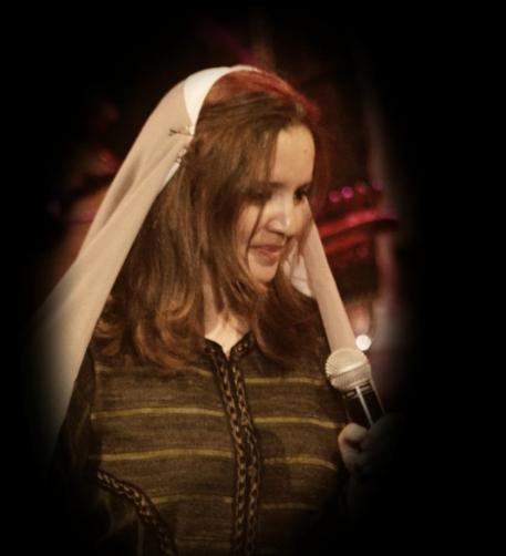 Ibitssem Nhidi (Oriental, chant tunisien)