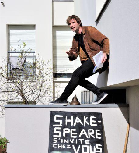 Quand Shakespeare croise les funambules