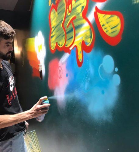 Ateliers street art : Le Mouvement Emmaüs, c'est quoi ?
