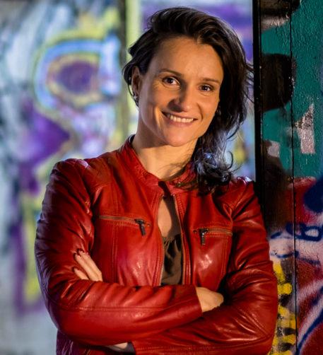 Christine Boulanger – Visages d'en faces
