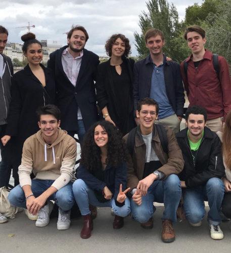 L'association PVL (Paris Vision Libre)